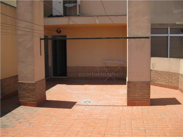 Apartamento En Espinardo  <span Class='precioportada'> 66.000&euro;</span>
