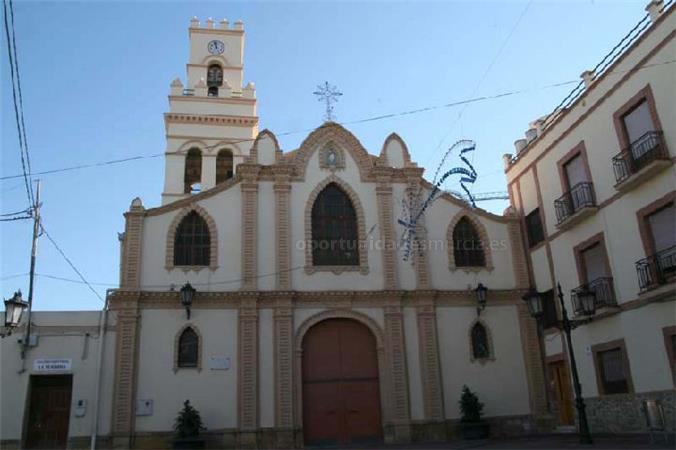 Local En El Palmar  <span Class='precioportada'> 600&euro;</span>